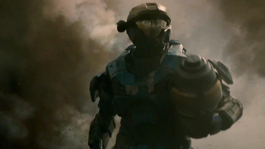 Trailer, Halo, Reach