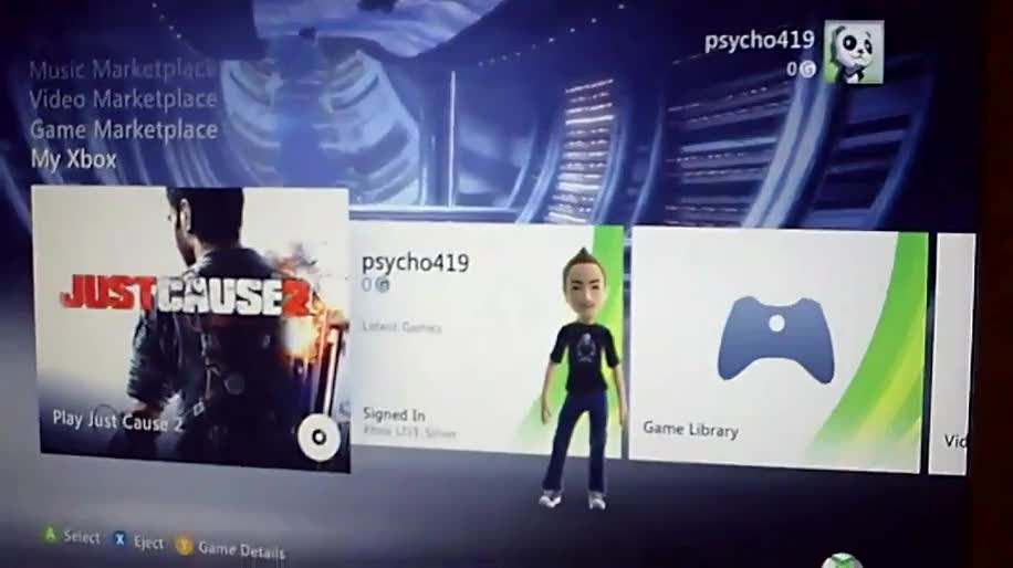 Update, Xbox, Leak, Xbox 360, Beta, Kinect, Dashboard