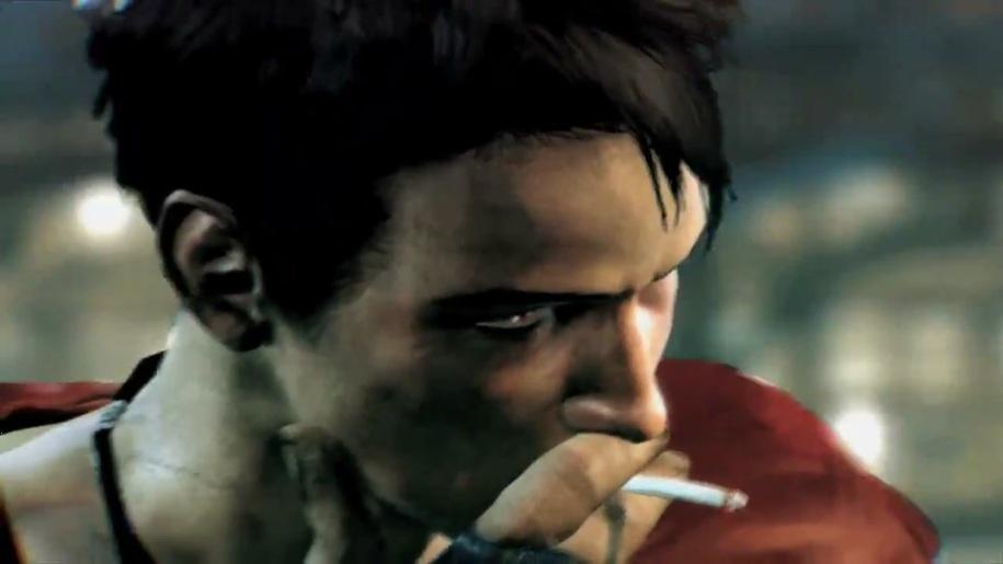Trailer, Capcom, Devil May Cry 5
