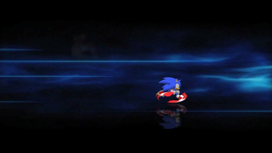 Trailer, SEGA, Sonic, Hedgehog, Sonic 4