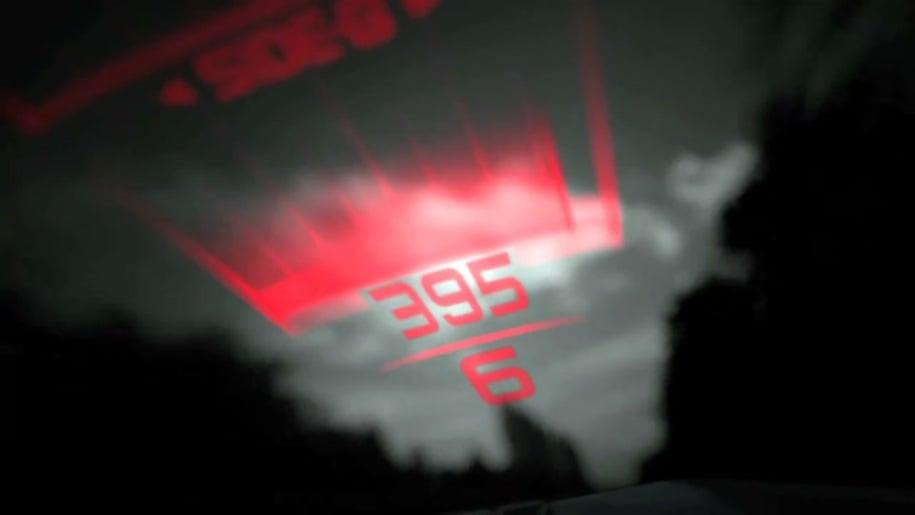 Trailer, Gran Turismo 5, X1 Prototype