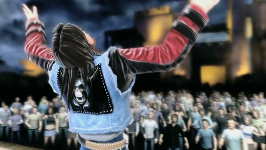 Trailer, Guitar Hero, Warriors of Rock
