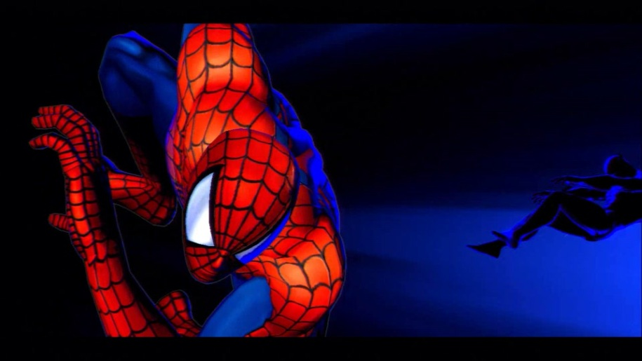 Trailer, Spiderman, Marvel vs. Capcom 3, Fate of Two Worlds