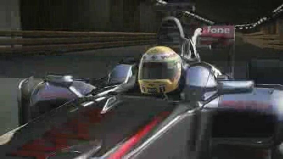 Trailer, Codemasters, Formel 1, F1 2010