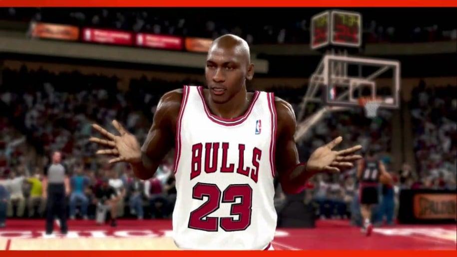 Trailer, Basketball, NBA, NBA 2K11