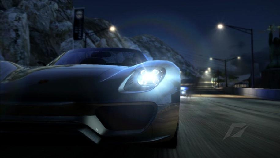 Trailer, Need for Speed, Hot Pursuit, Porsche