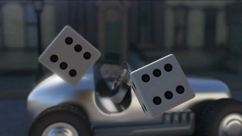 Trailer, Monopoly, Monopoly Streets
