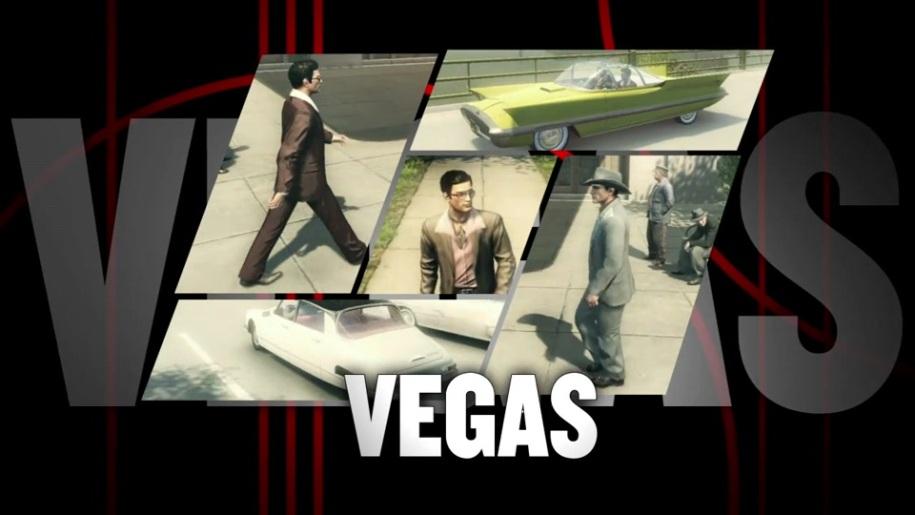 2K Games, Mafia, Mafia 2