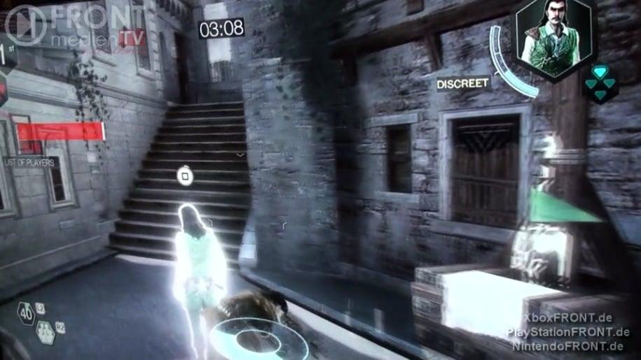 Ubisoft, Assassin's Creed, Italien, Brotherhood, Leonardo daVinci