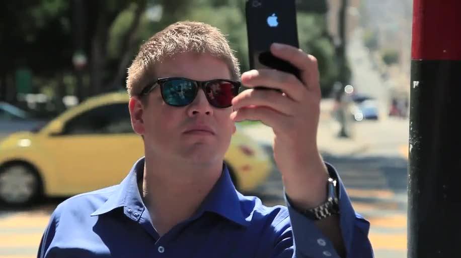 Google, Iphone, Goggles, Visuelle Suche, Google Goggles