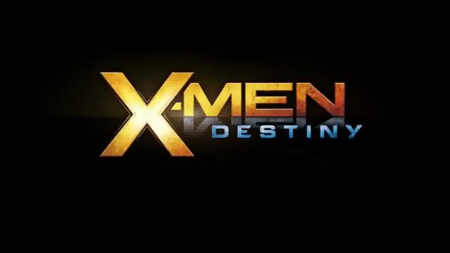 Trailer, Destiny, X-Men