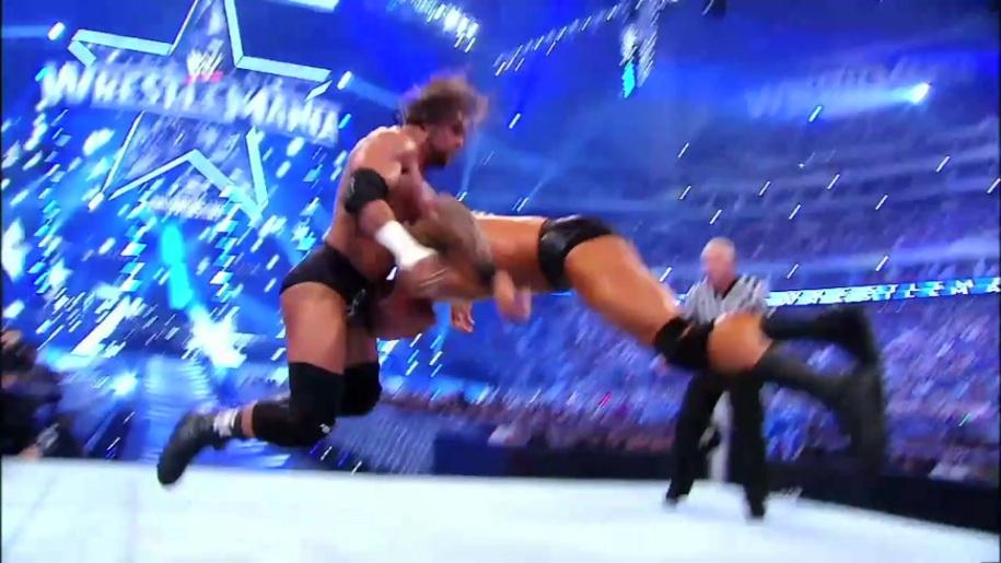 Trailer, Wrestling, WWE SmackDown vs. Raw 2011