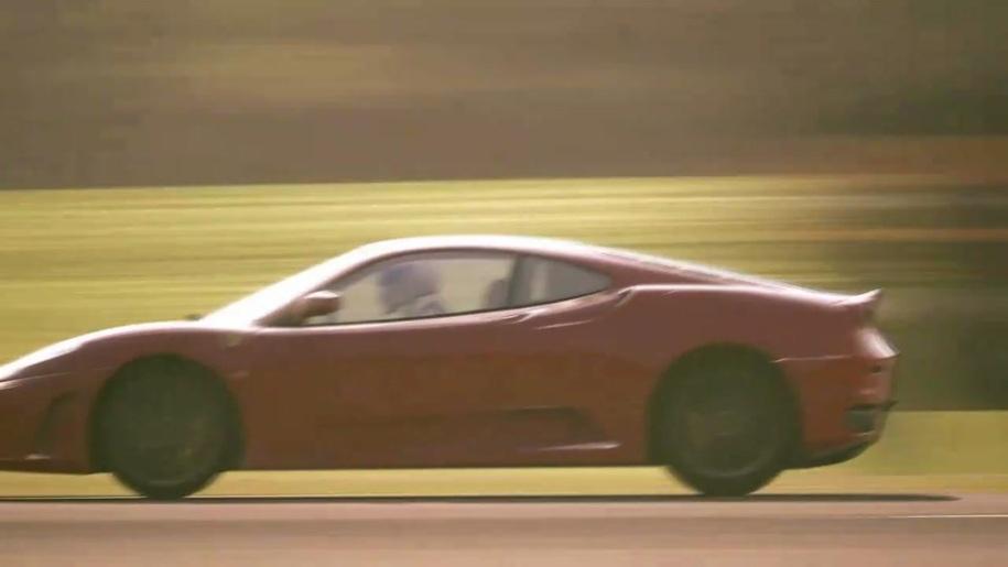 Trailer, Gran Turismo 5, TPE 2010