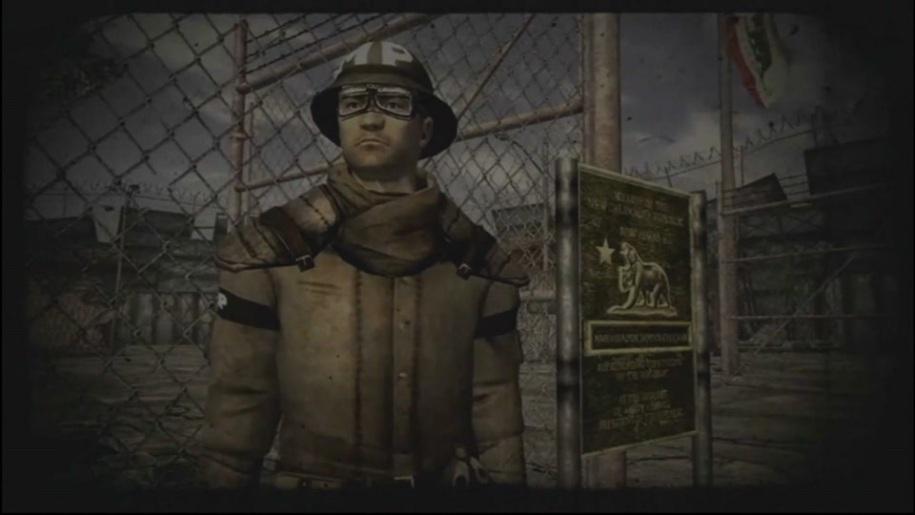 Gameplay, Fallout, New Vegas, Intro