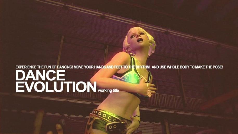 Trailer, Xbox 360, Kinect, Konami, DanceEvolution