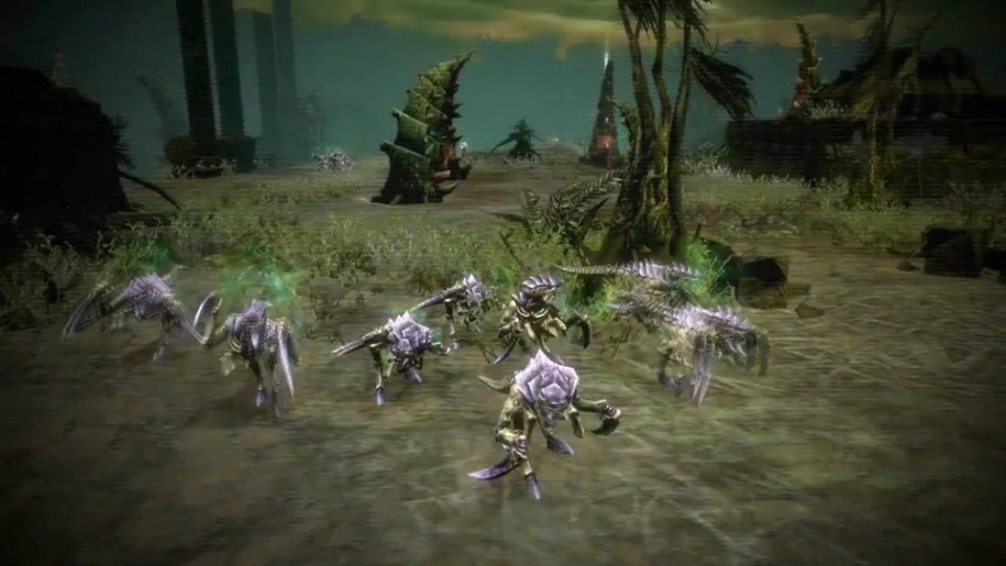 Trailer, Warhammer 40k, Warhammer, Retribution, Dawn of War 2