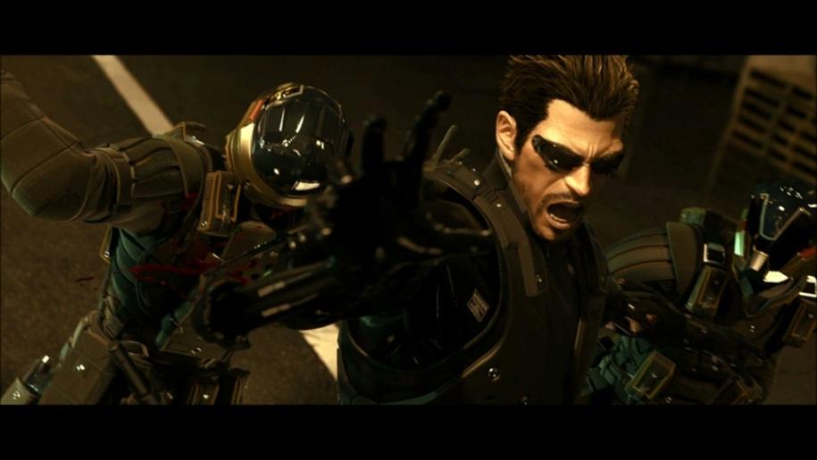 Deus Ex 3, Human Revolution