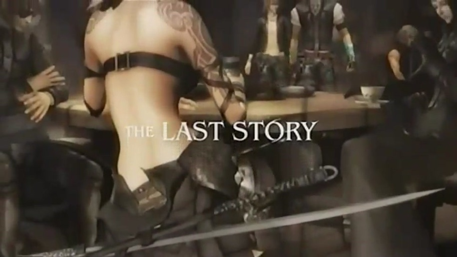 Trailer, The Last Story