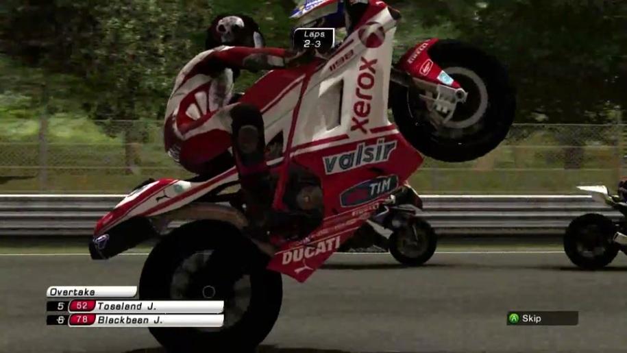 Trailer, SBK, Superbike, SBK X, Superbike World Championship