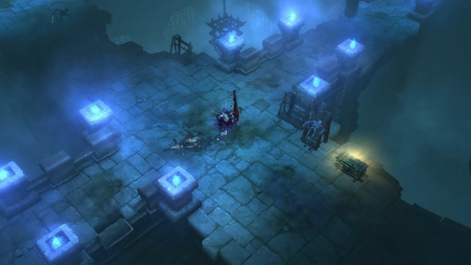 Gameplay, Blizzard, Diablo 3, Diablo
