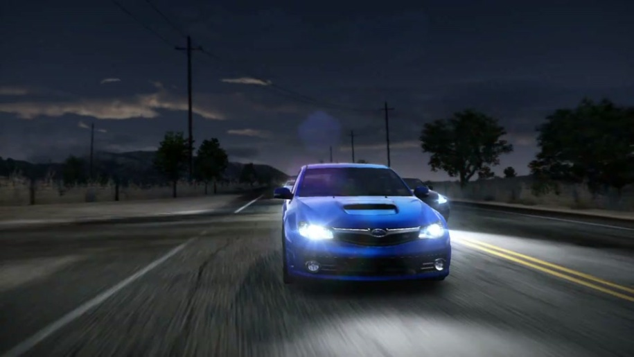 Trailer, Need for Speed, Demo, Hot Pursuit