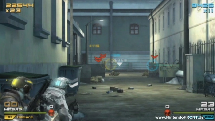 Gameplay, Tom Clancy's Ghost Recon