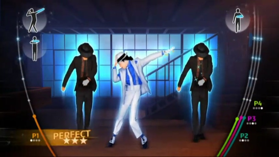 Trailer, Michael Jackson The Experience