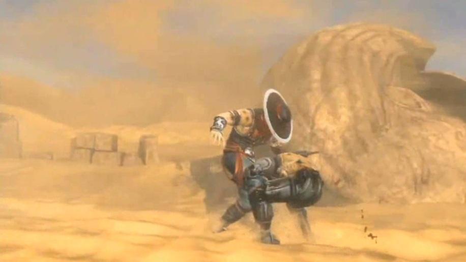 Gameplay, Mortal Kombat