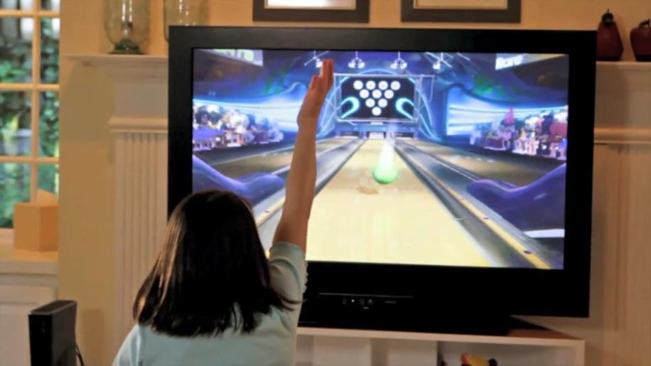 Microsoft, Trailer, Xbox 360, Kinect, Kinect Sports