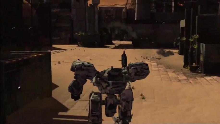 Trailer, Dlc, Front Mission Evolved