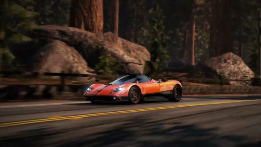 Need for Speed, Hot Pursuit, Criterion Games