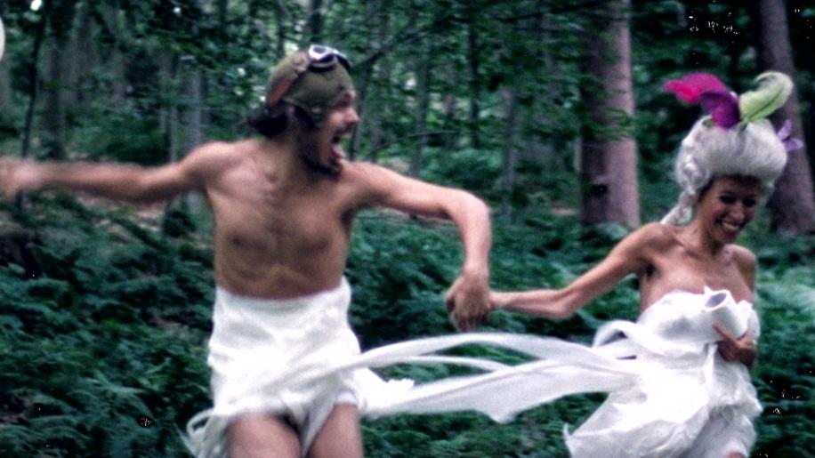 Trailer, Raving Rabbids, Rayman, Die verrückte Zeitreise