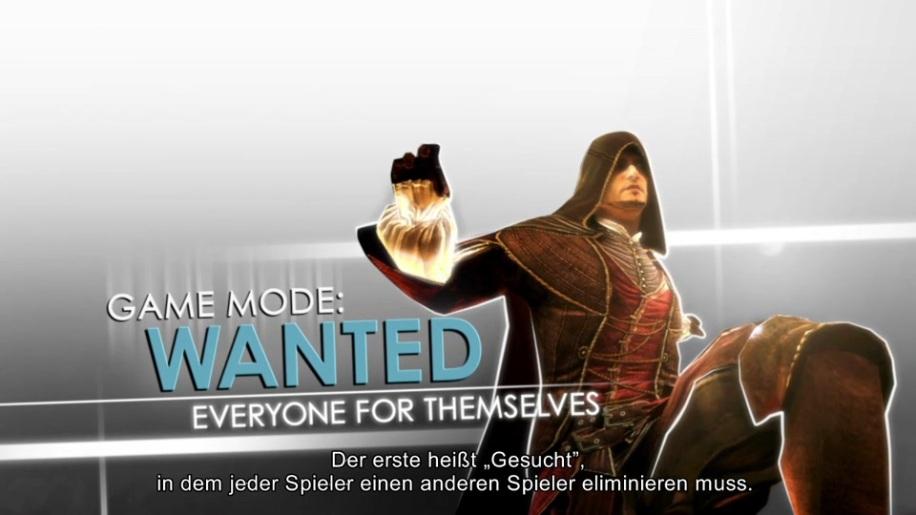 Trailer, Assassin's Creed, Brotherhood