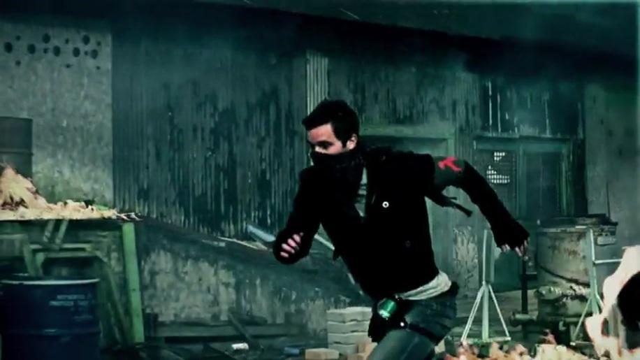 Trailer, Half-Life, Half Life, Black Mesa, Half Life 2