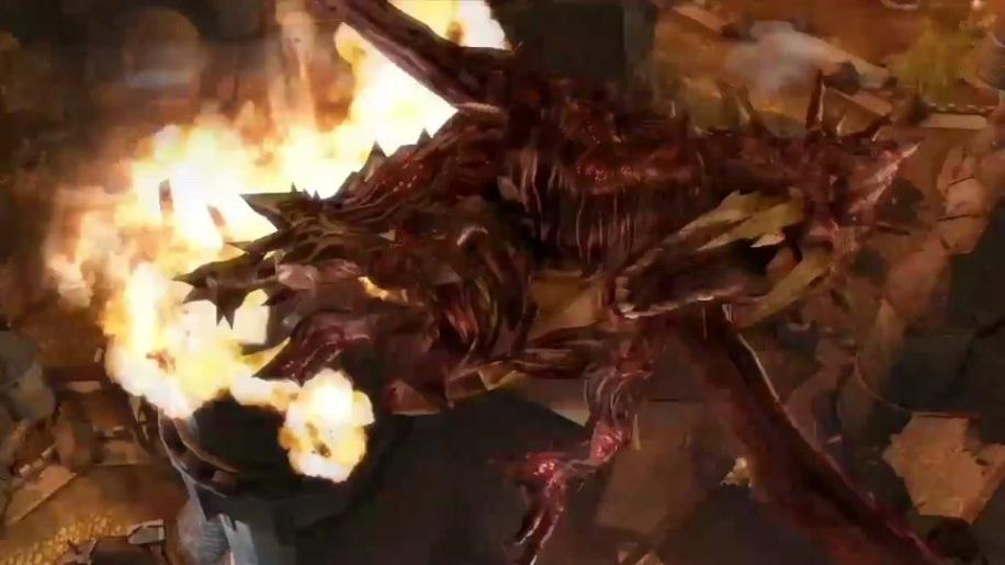 Electronic Arts, BioWare, Dragon Age, Origins, Dragon Age Origins