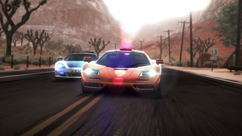 Electronic Arts, Rennspiel, Need for Speed, Hot Pursuit, Criterion Games