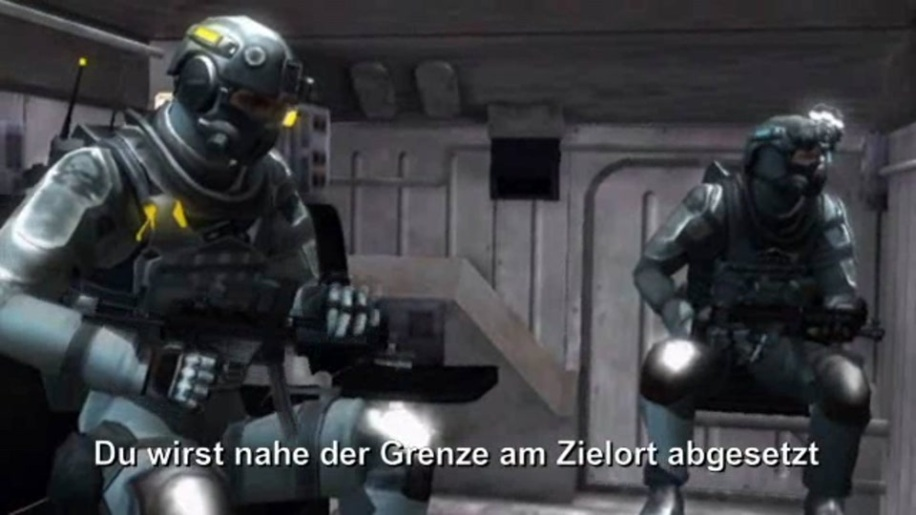 Wii, Tom Clancy, Ghost Recon, Tom Clancy's Ghost Recon