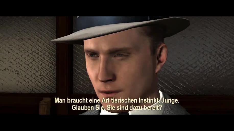 Rockstar Games, Rockstar, L.A. Noire, Minen, Noire, Team Bondi, Bondi, Minenspiel