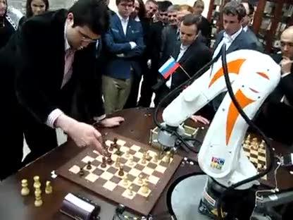 Schach Mensch Gegen Computer