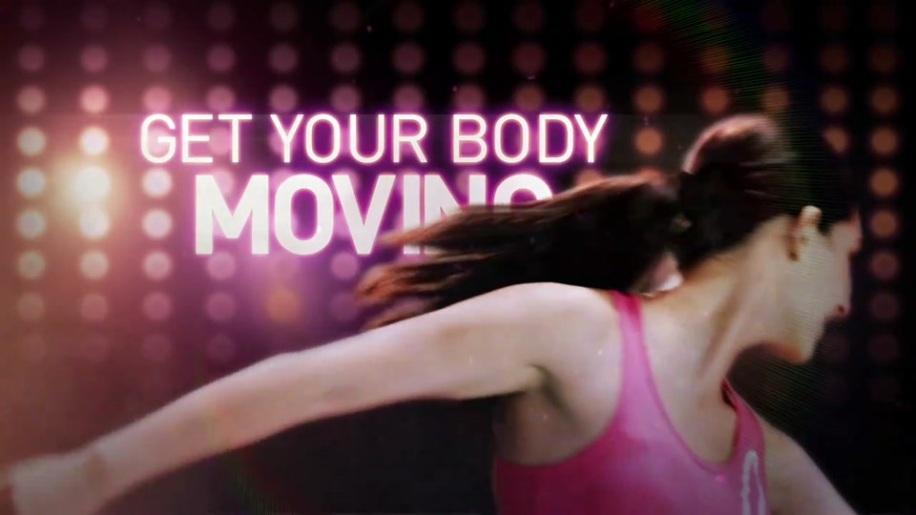 Trailer, Xbox 360, Kinect, Fitness, Tanzen, Zumba Fitness