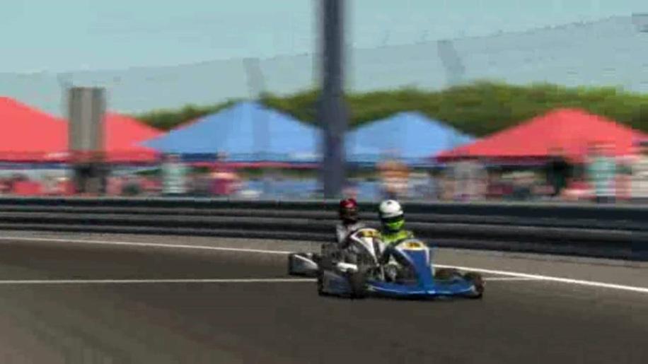 Rennspiel, PlayStation 3, Gran Turismo 5, Kart