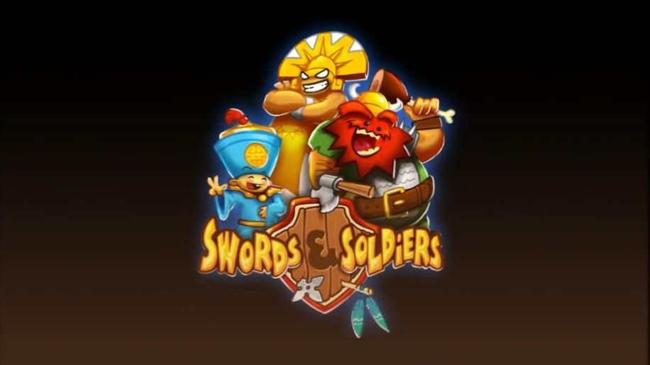 Trailer, PlayStation 3, Bewegungssteuerung, Move, Swords Soldiers
