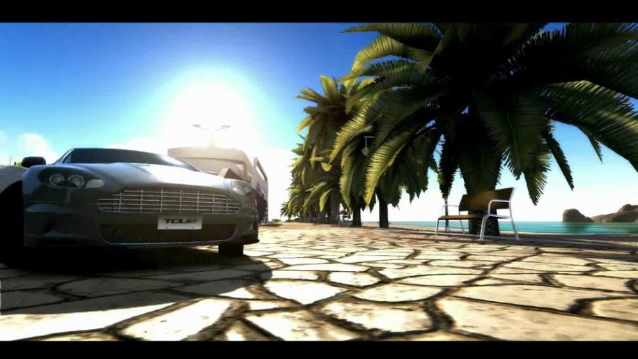 Trailer, Rennspiel, Test Drive Unlimited 2, Test Drive Unlimited