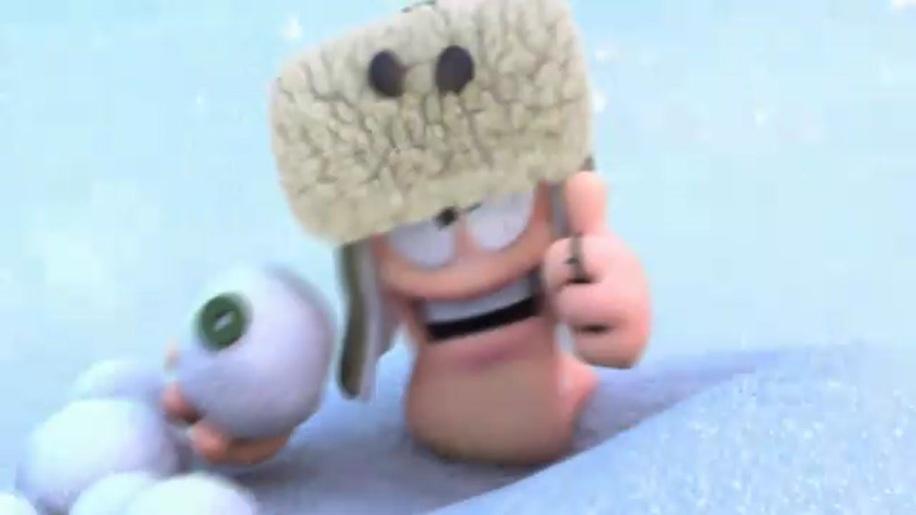 Trailer, Worms Battle Islands
