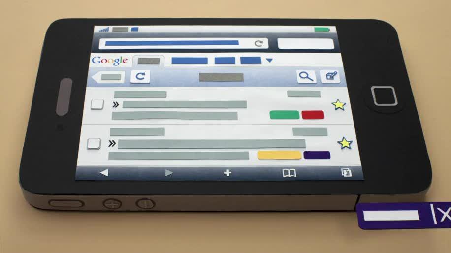 Google, Mail, Google Mail, Web-App