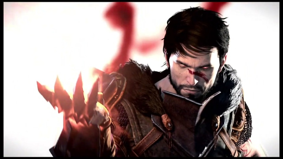 Trailer, Rollenspiel, Dragon Age, Making of, Dragon Age 2