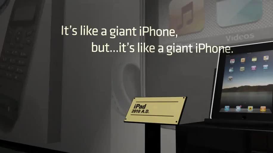 Android, Tablet, Ipad, Motorola, Evolution