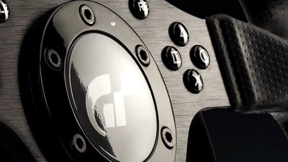 Trailer, Gran Turismo 5, Lenkrad, Thrustmaster