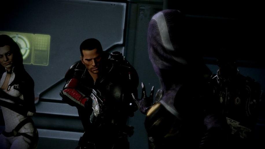 Gameplay, Mass Effect 2