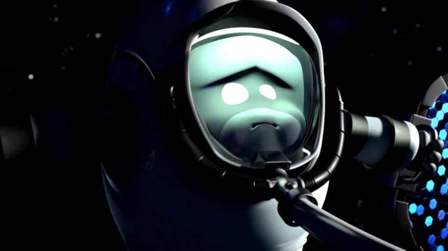 Trailer, de Blob 2